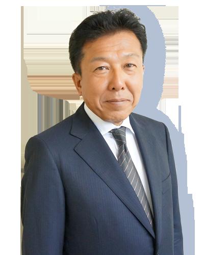 早川設備工業株式会社代表